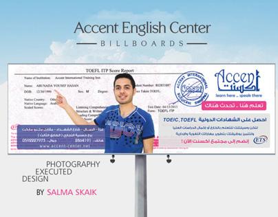 Accent English Center