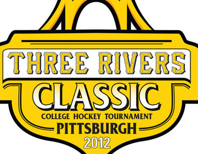Three Rivers Classics College Hockey Tournament
