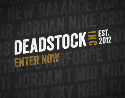 Deadstock Inc Concept