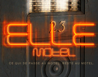 Elle Motel The Film