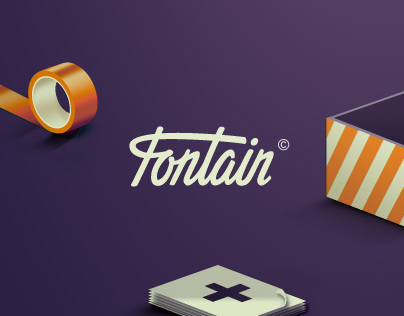 Fontain - A spring of Gifts & Wishes