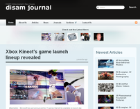 DISAM Online Journal
