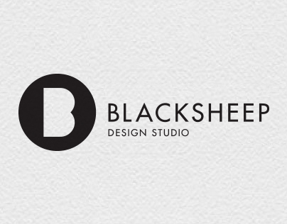 Blacksheep Ci Redesign