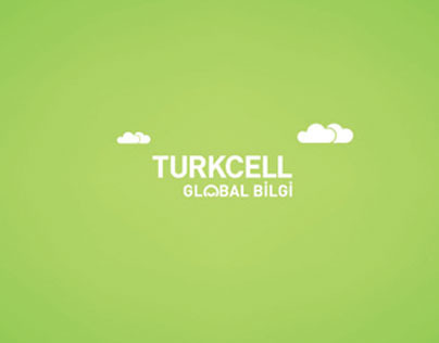 Turkcell Global İnphographic Book