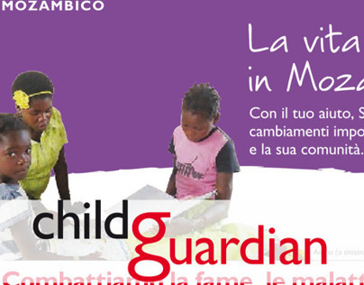 Child Guardian 2013 MFStudio for Save the Children