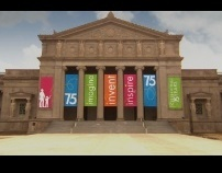 75th Aniversary Video - Museum of Science and Industry