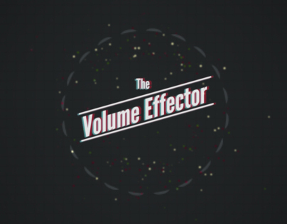 The Volume Effector