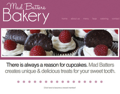 Mad Batters Bakery