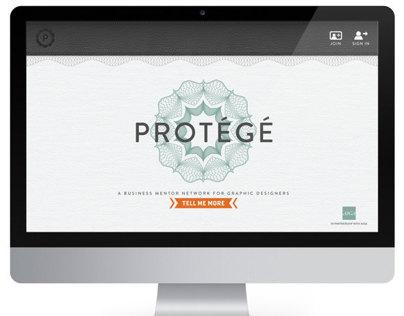 Protégé – A Business Network for Graphic Designers