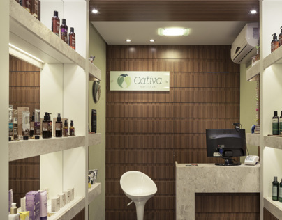 Cativa Natureza - Franchise