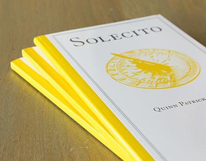 Solecito - Book Cover