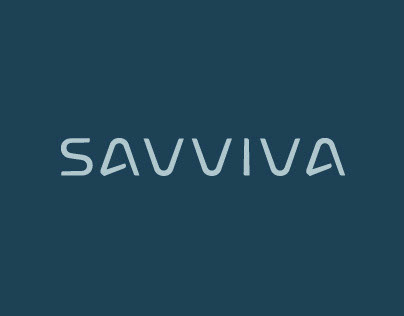 Savviva Corporate Identity
