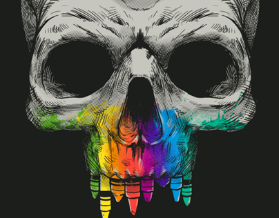 Many Colors of Death