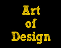Art of Design