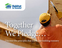 Habitat for Humanity Int. Multimedia Principles Guide