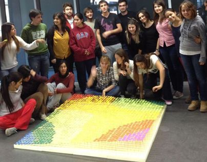 Parametric Design and Production Workshop @ IEU
