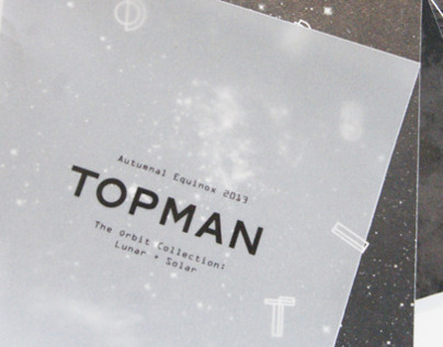 Topman / The Welcome Collection Collaboration