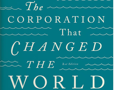 The Corporation the Changed the World