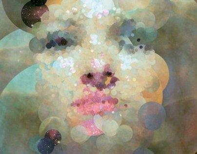 Stardust: an experiment in generative portraiture