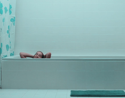 Outbox: Short films in the bath