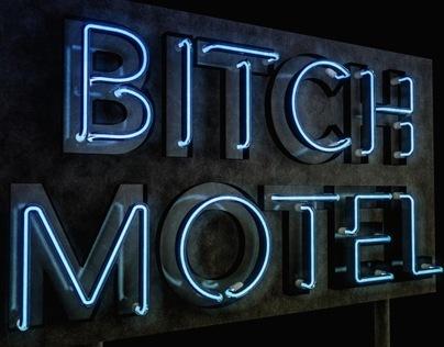 Bitch Motel