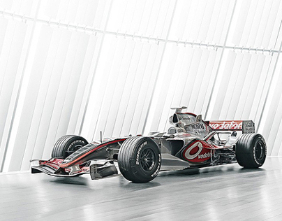 Lee Powers - Automotive Collection