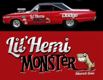 1967 Dodge Coronet - Designed by The Pixeleye