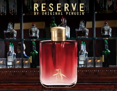 RESERVE by Original Penguin