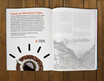 IBM_Midmarket_Thank you_Campaign