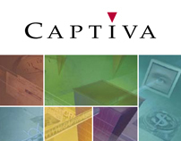 Annual Report - Captiva Software 2003