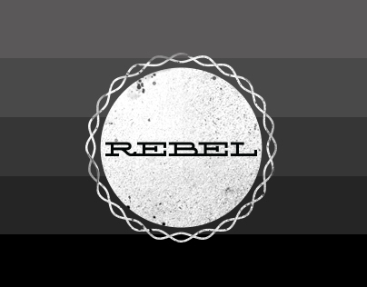 Rebel - Logo