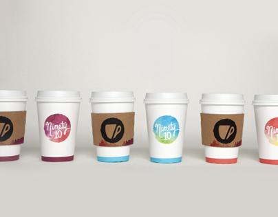 Ninety10 Coffee Co.