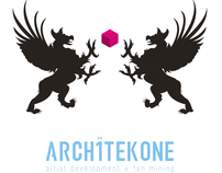 Architek One Branding