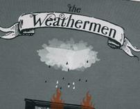 The Weathermen CD