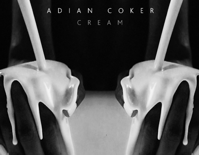 MUSIC VIDEO - Adian Coker - CREAM