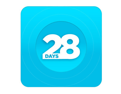 28 Days To A New Me