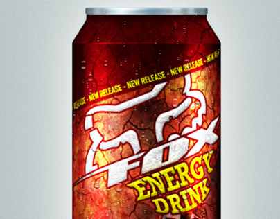 FOX Energy Drink