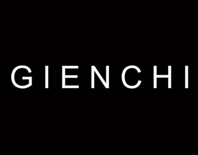 GIENCHI SHOES