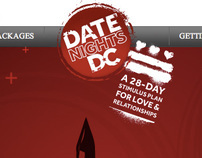 Date Nights DC