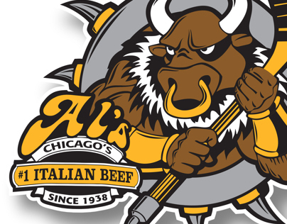 Al's Chicago's Italian Beef Hockey Sponsorship Proposal