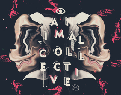 ANIMAL COLLECTIVE Centipede HZ LP
