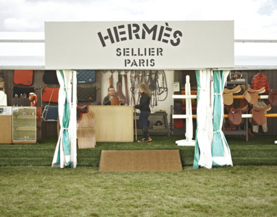 Hermes Royal Windsor Horse Show 2013
