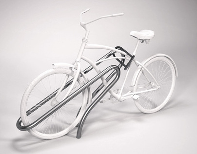 Bike Rack Design