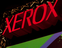 Proud To Be Xerox