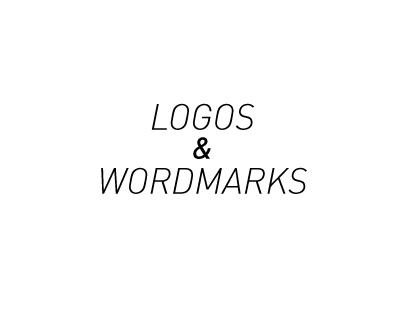 Logos & Wordmarks