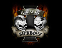 House of Sickboyz