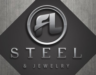Fl Steel Jewerly