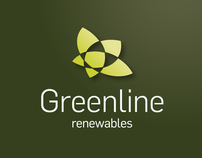 Greenline Renewables Identity