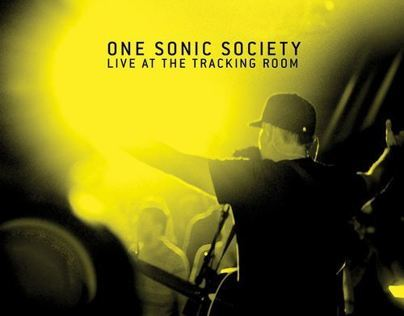 One Sonic Society - Live At The Tracking Room