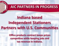 AIC Partners in Progress Video Series